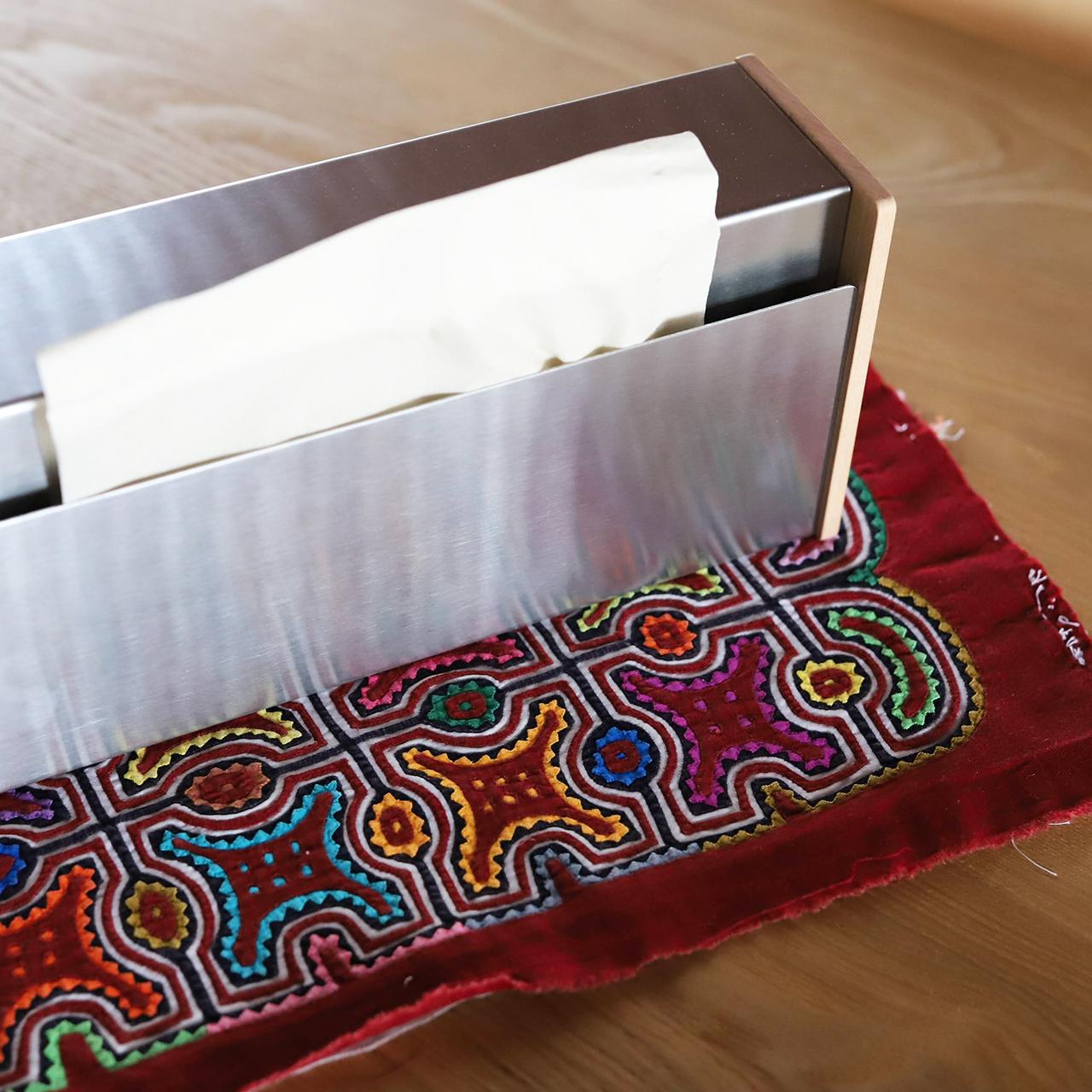 Yamasaki Design Works Tissue Box