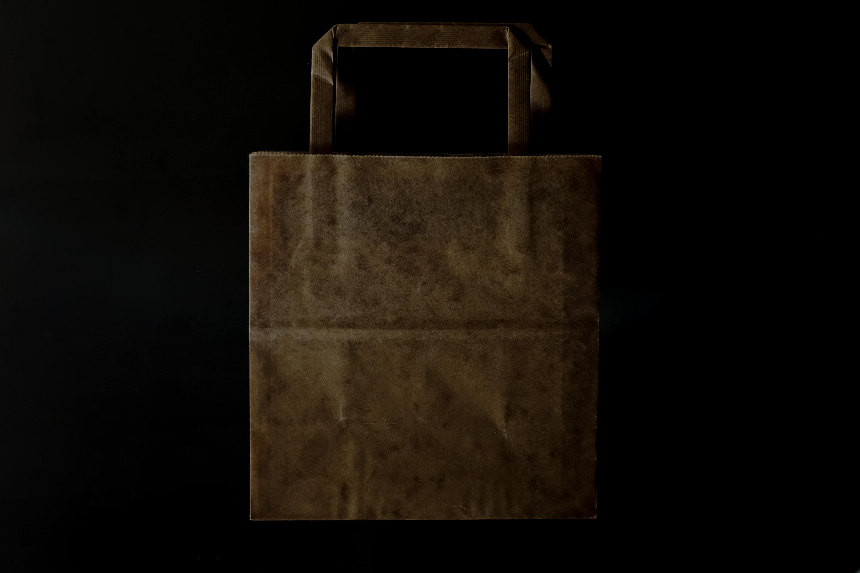 おもたせ用 蝋引き袋