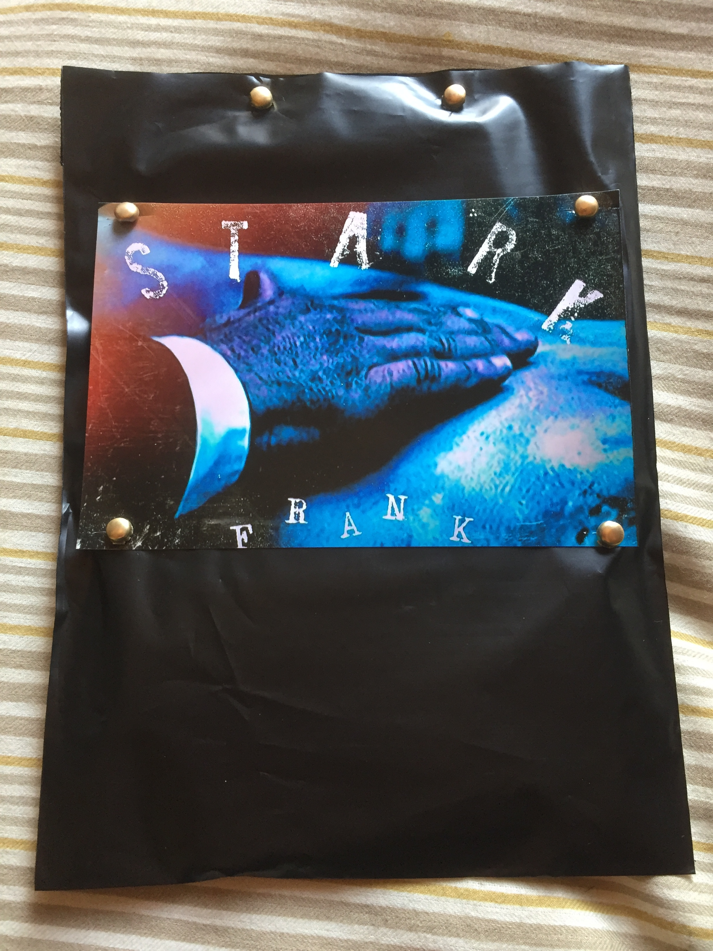 Stark - Frank  Tape - 画像1