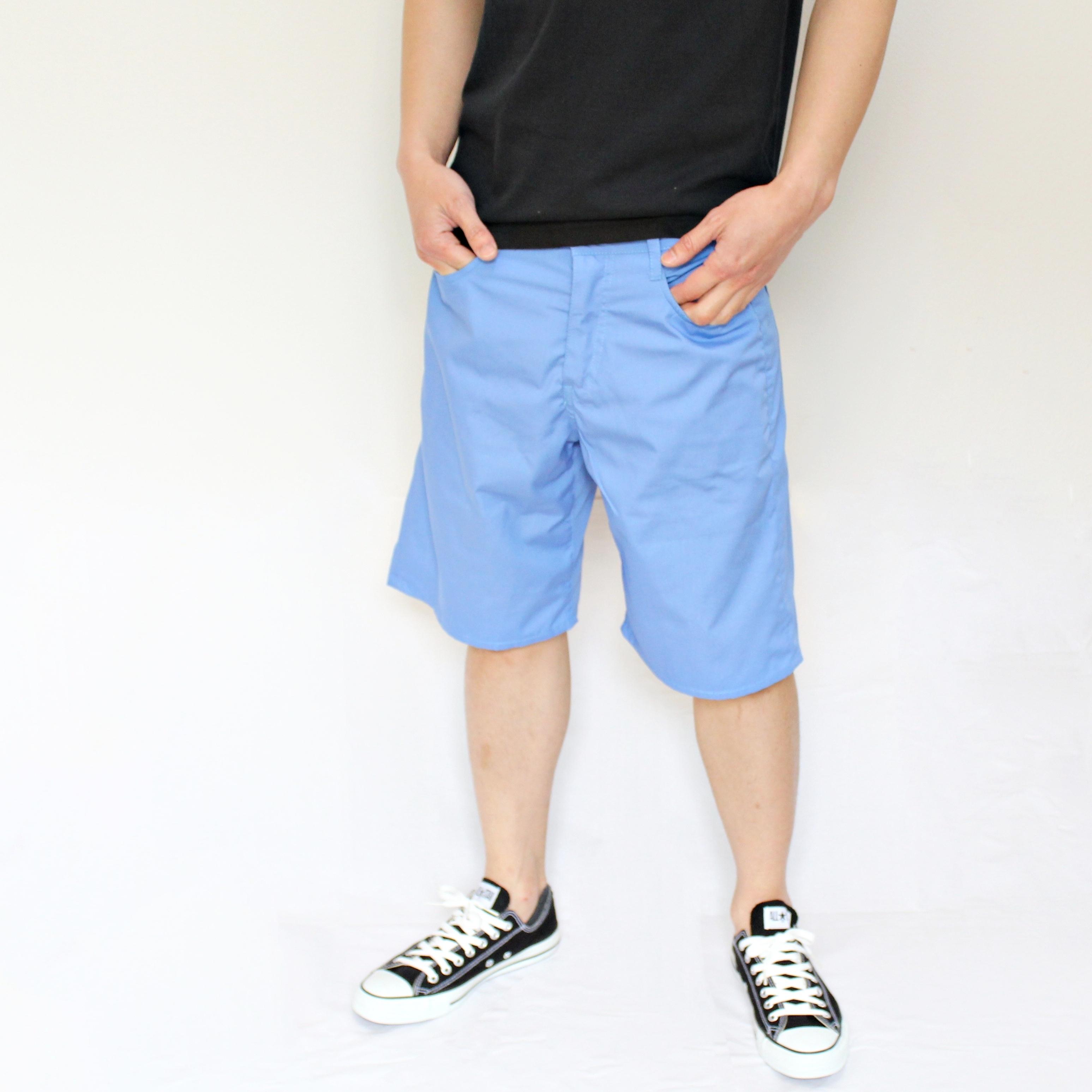 iggy shorts LIGHT BLUE - 画像2