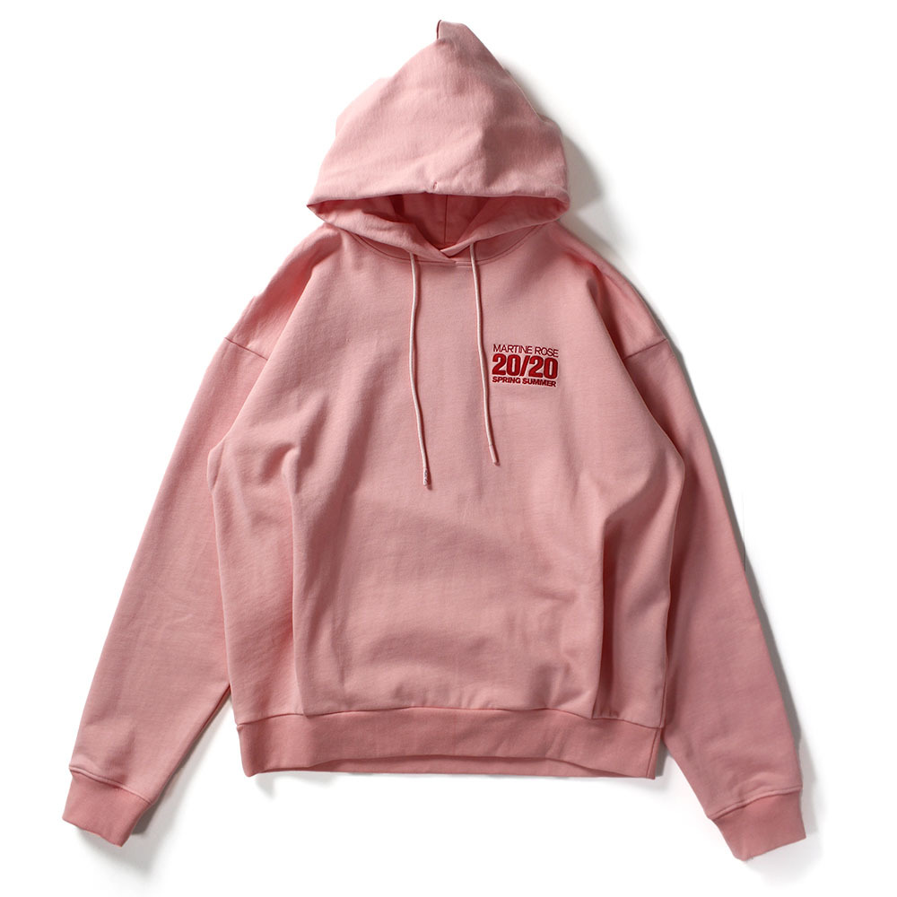 MARTINE ROSE Sweat Hoodie