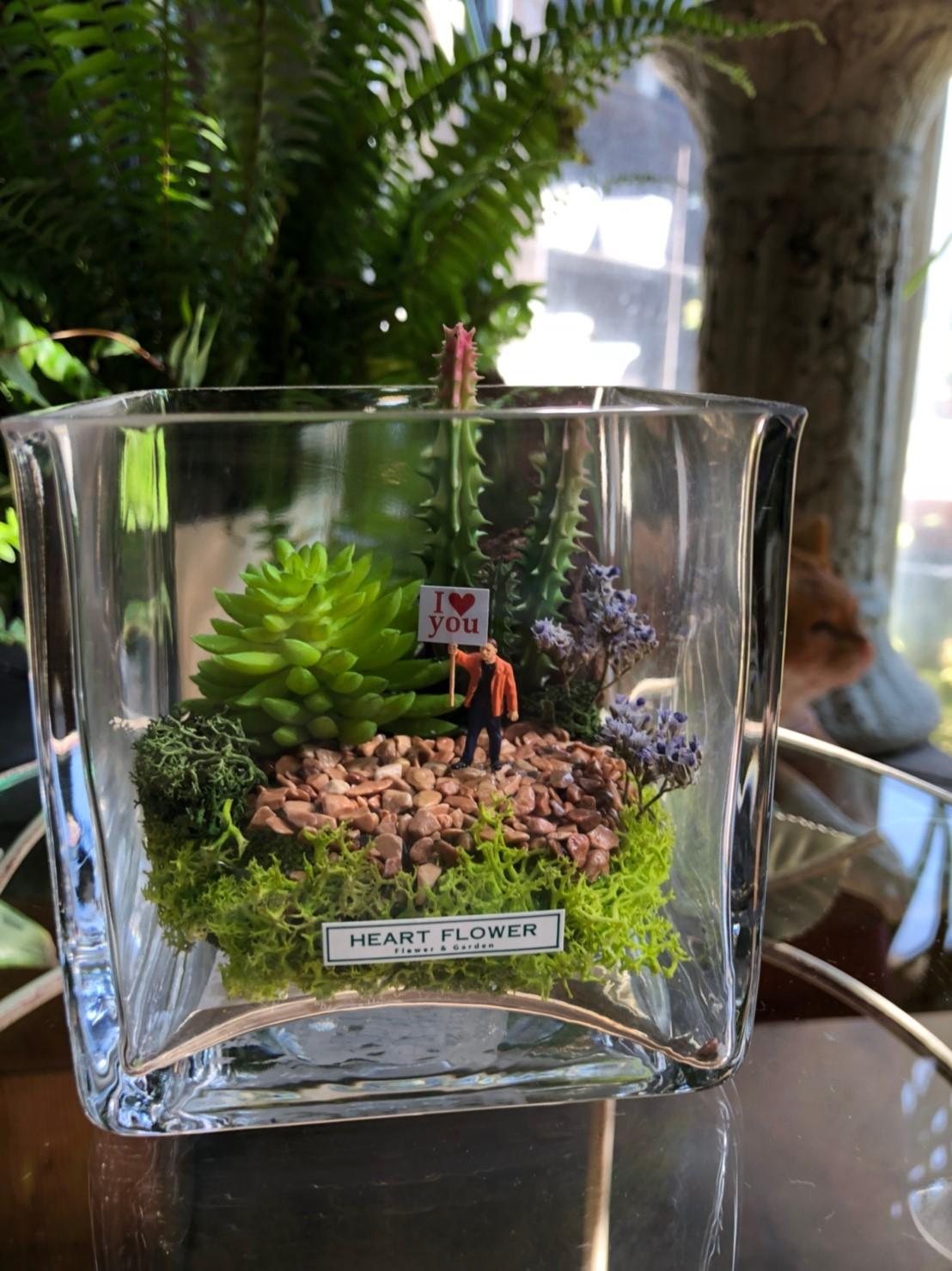 フェイカーズ グラスワールド ラブ - FAKER'S GLASS WORLD LOVE