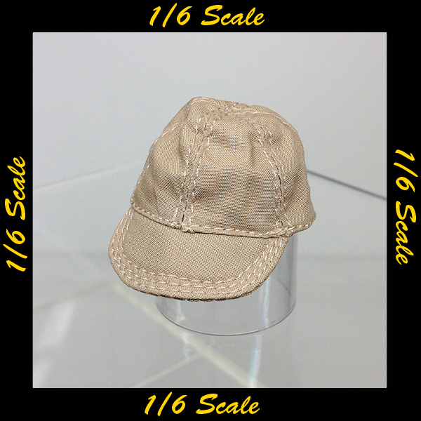 【02095】 1/6 Very Hot 野球帽