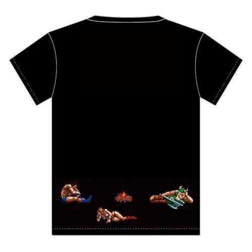 ゴールデンアックス  Tシャツ SEGA(セガ)/ ANIPPON