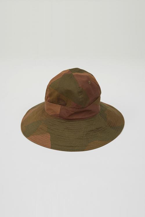 フィールドハット / FIELD HAT - S.A.S. CAMOUFLAGE