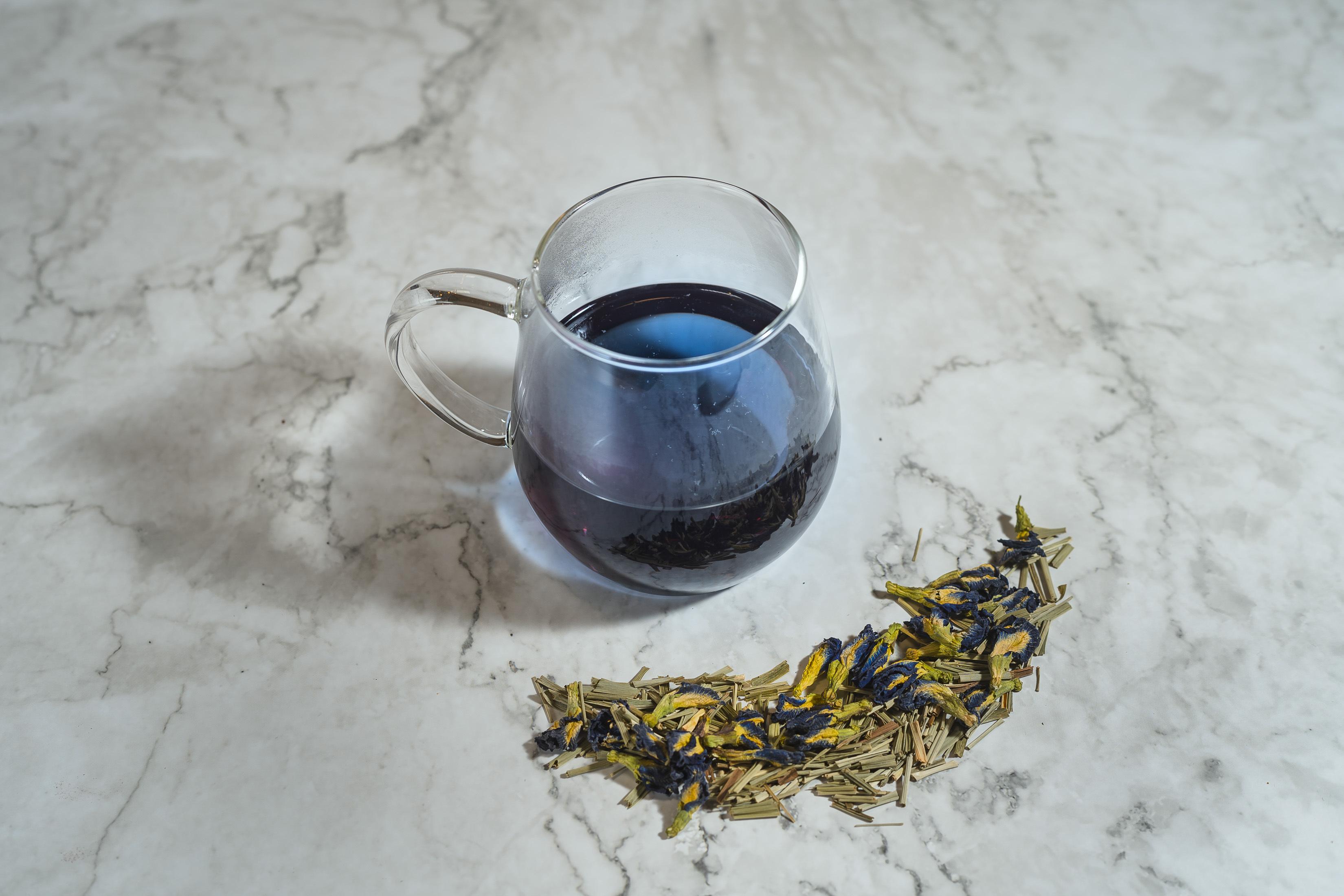 ボイ茶 ~VOIce CHArge~  ブルー