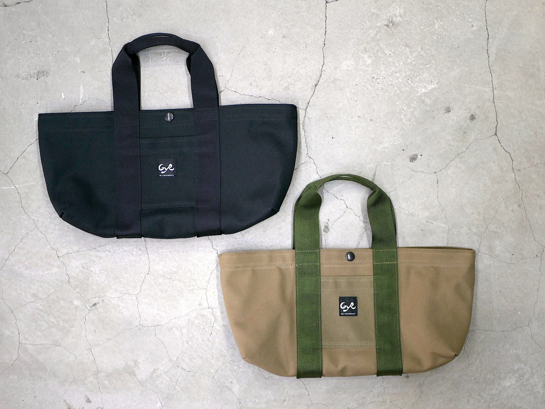 【40%OFF】GYR by HALF TRACK PRODUCTS / PEGTOTE
