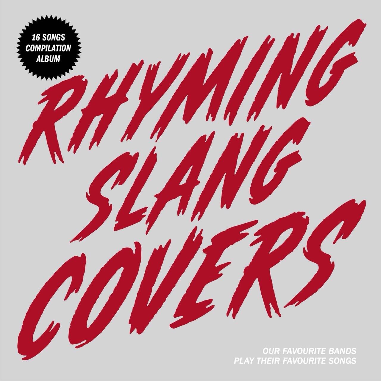rhyming slang covers v a rhyming slang