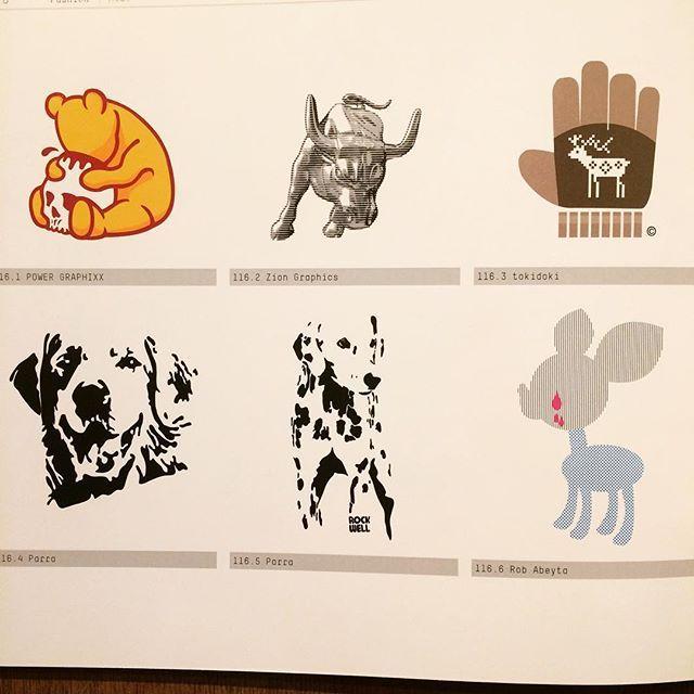 デザインの本「Dos Logos」 - 画像3