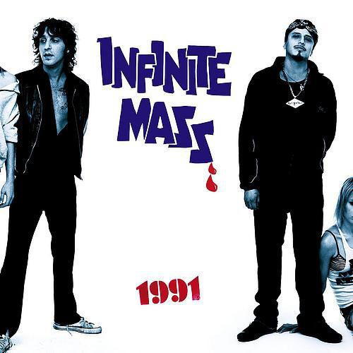 Infinite Mass - 1991