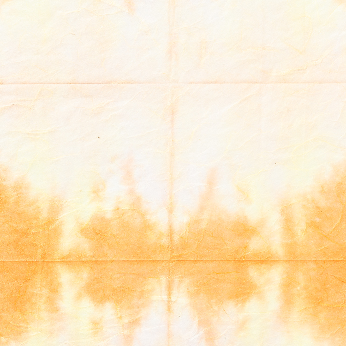 楮6匁 雲竜紙 板締め No.10