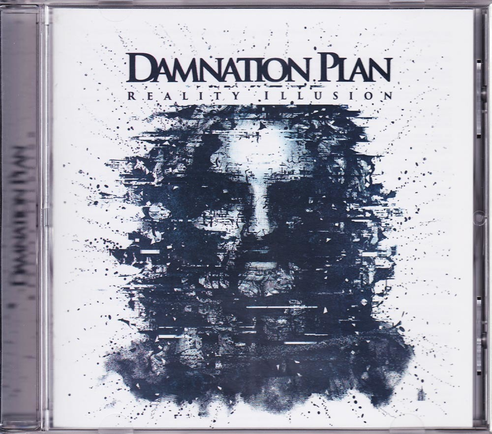 DAMNATION PLAN 『Reality Illusion』