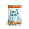 ナチュラルバランス缶フード フィッシュ&スウィートポテトフォーミュラ369g×24缶
