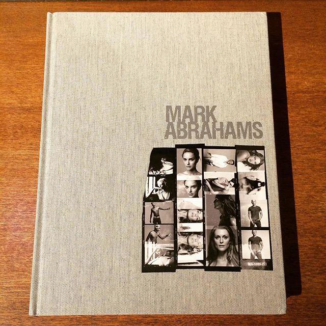 写真集「Mark Abrahams」 - 画像1