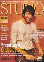 6005 STUDIO(フランス版)162・2000年12月・雑誌