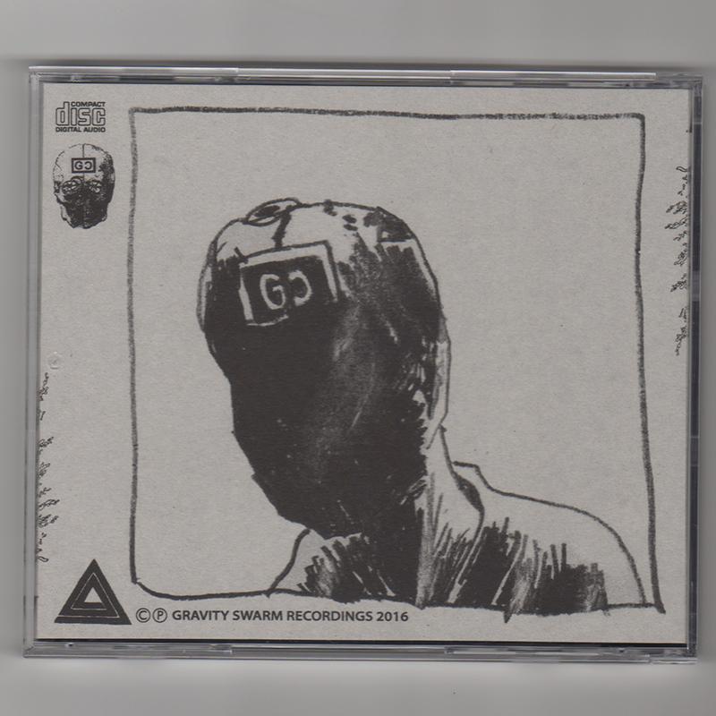 GUILTY C. - Lands #2/#4  CD - 画像2