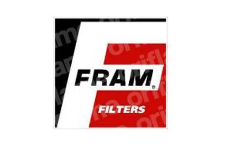 FRAM・フィルターズ・ステッカー