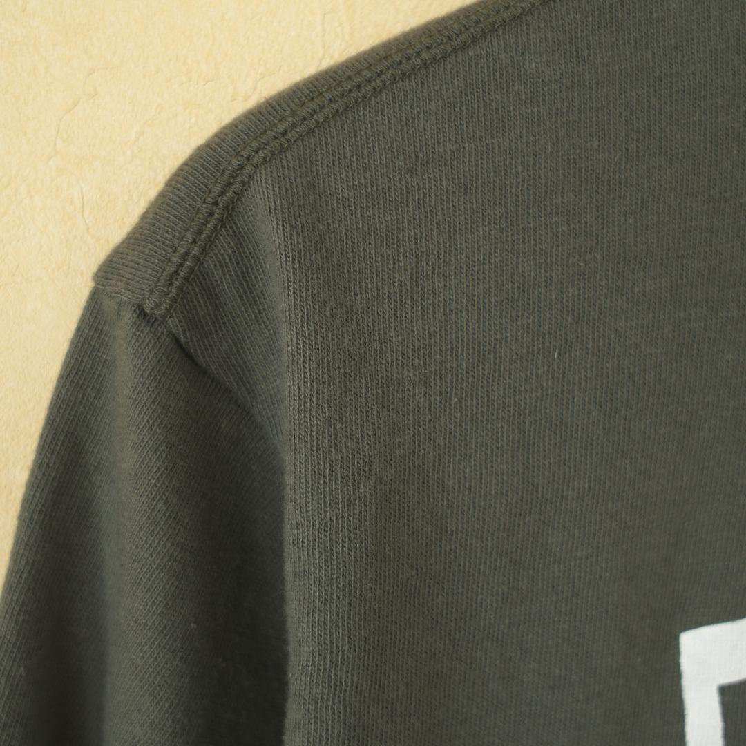 快晴堂 カイセイドウ USED UNI Tee ユーズドユニTシャツ・ブルックリン テコンドー【メンズ】