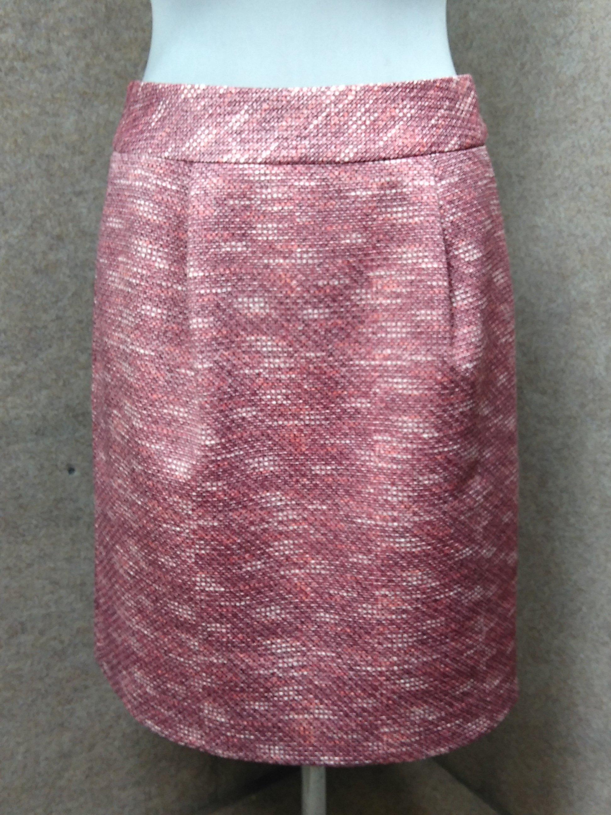 ロートレアモン LAUTREAMONT スカート 38 ピンク系 my677e