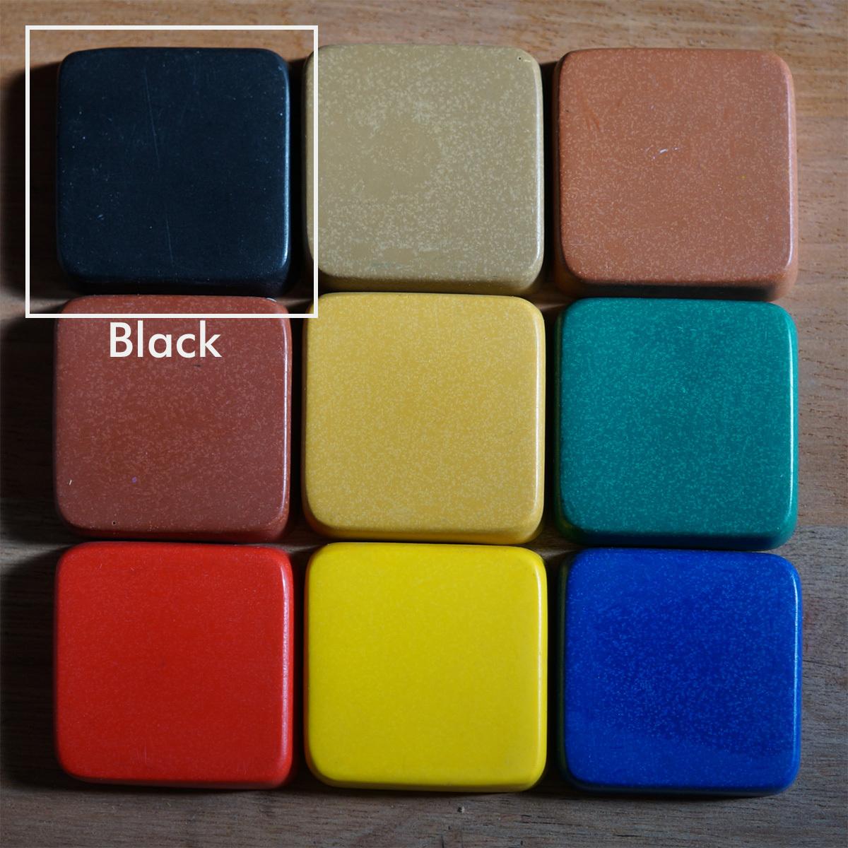 PIGMENT BLACK 100g(着色剤:黒 100g) - 画像2