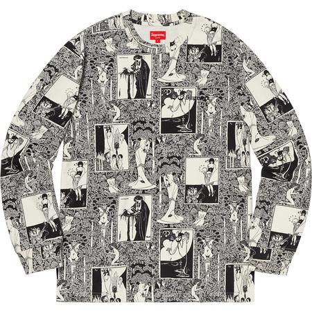 Supreme Salome L/S Top T-shirt