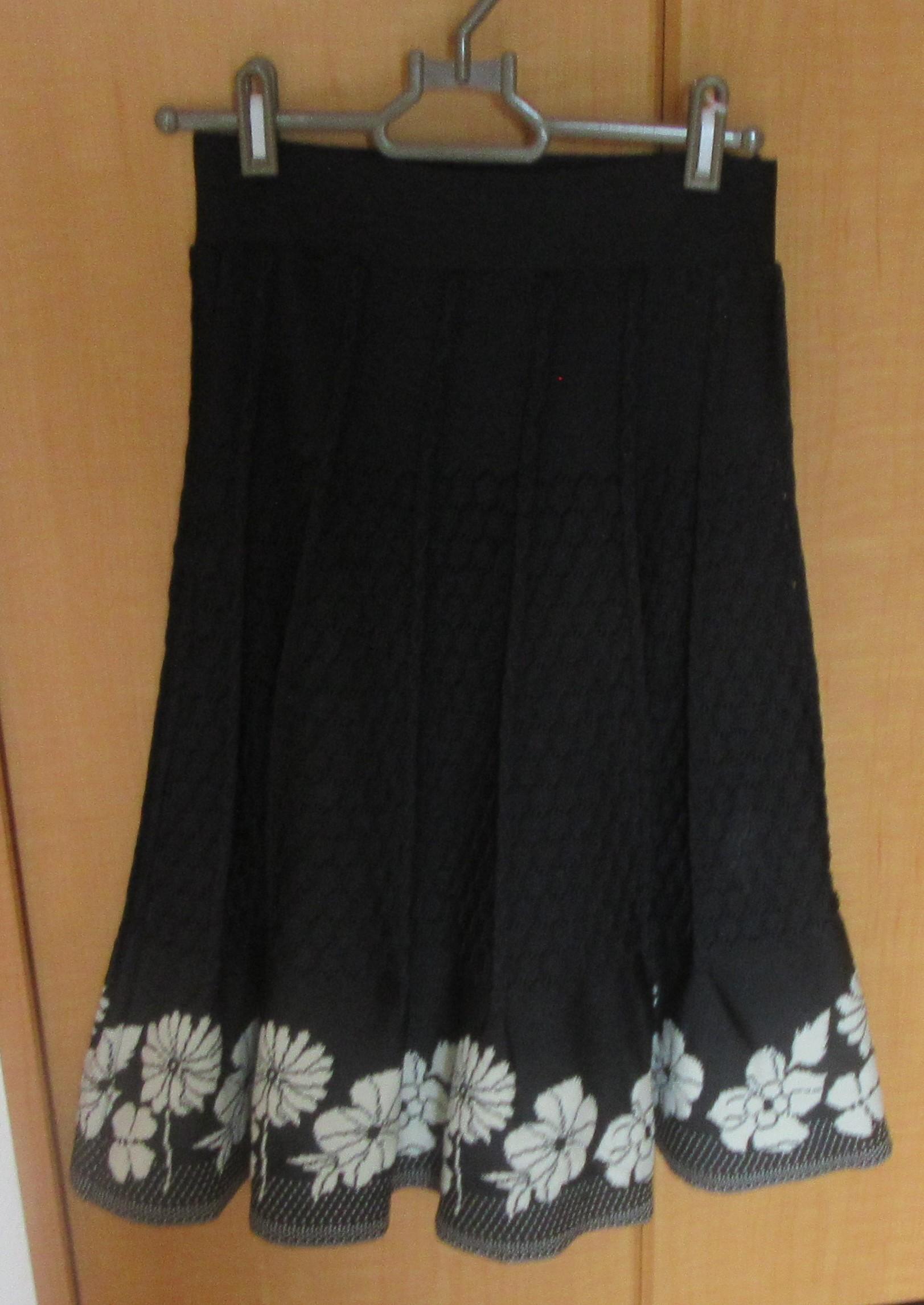 スカート ニット Mサイズ 新品
