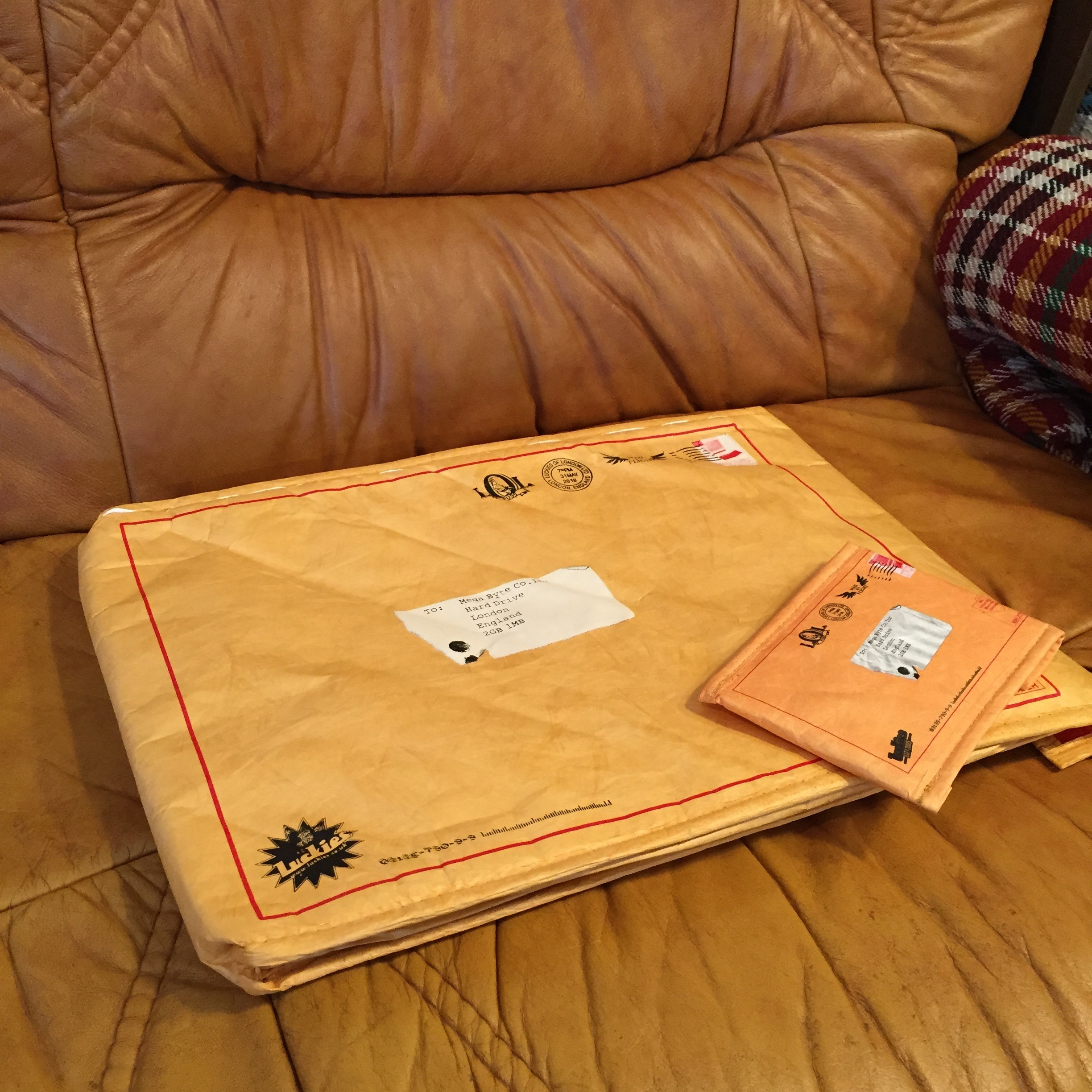 Note PC Bag