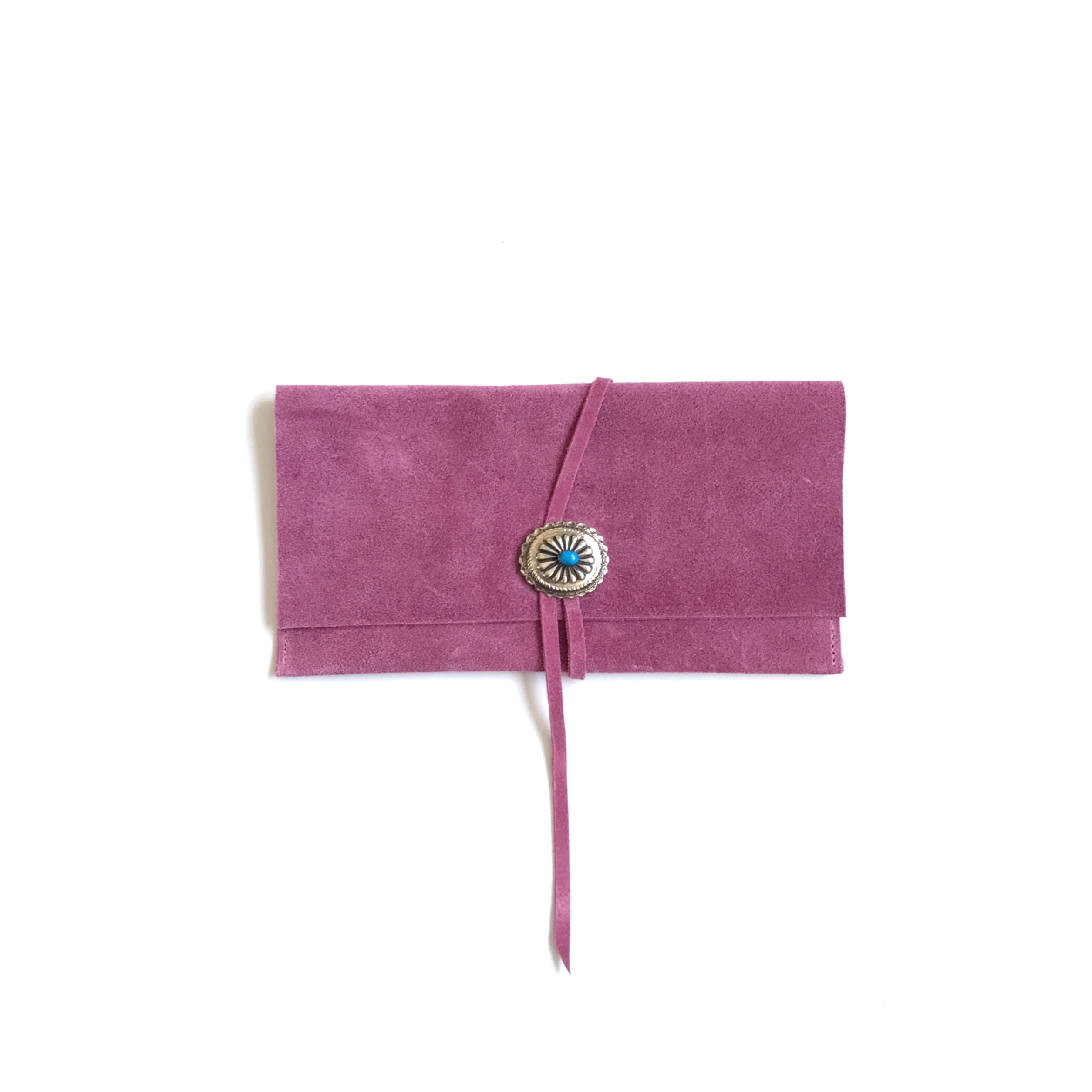 Sunglasses Case -rose pink-