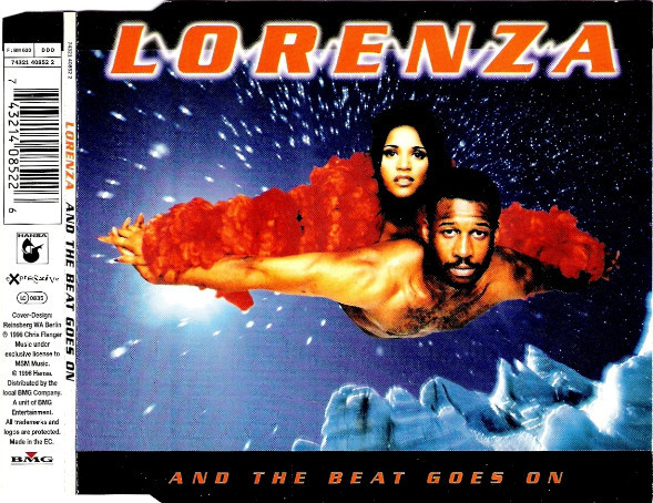 Lorenza - And The Beat Goes On