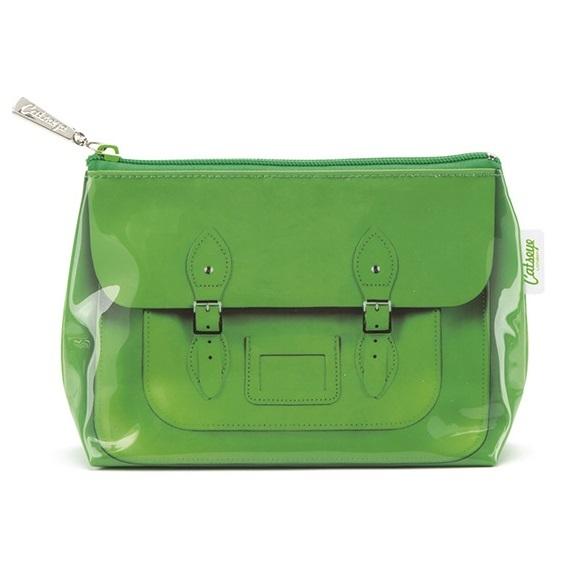 Satchel Grenn Small Bag_STG6BS
