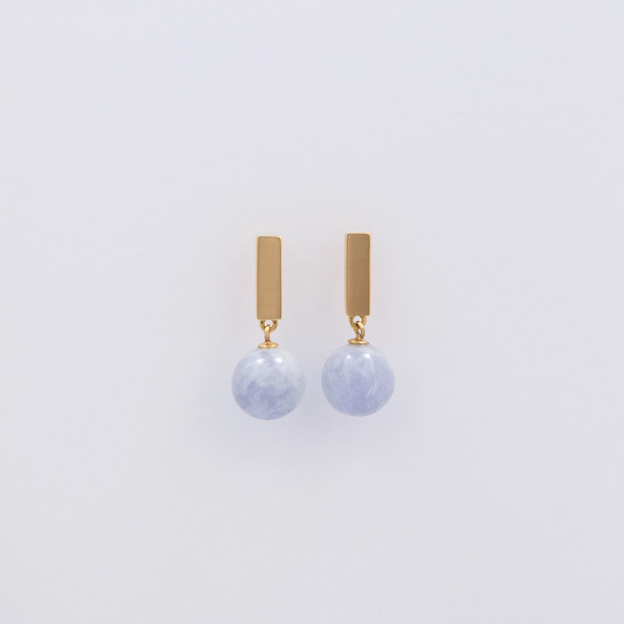 TAMA / Pierced Earrings