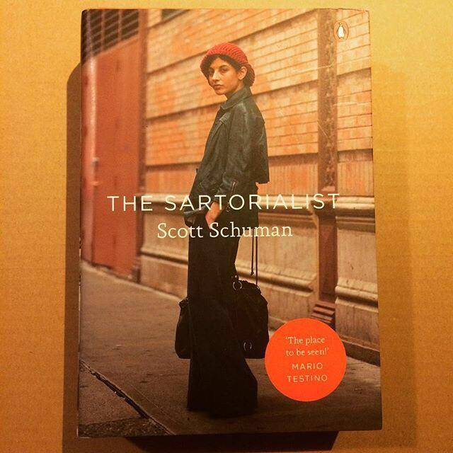 写真集「The Sartorialist/Scott Schuman」 - 画像1