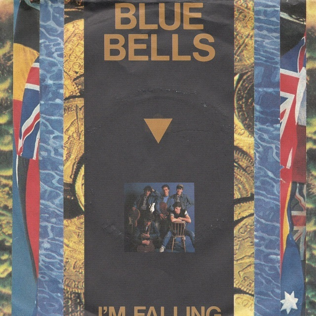 【7inch・独盤】The Bluebells / I'm Falling