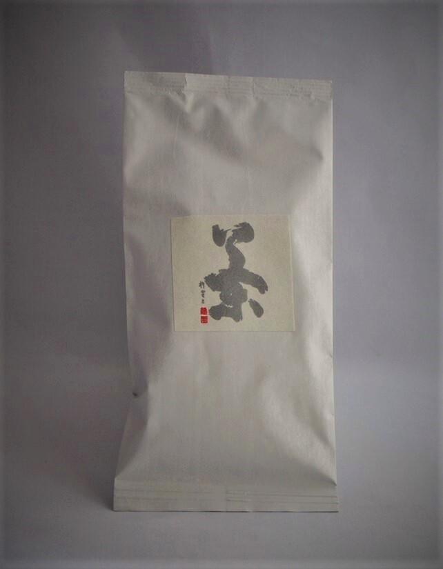 品のある渋味 【上大沢】 煎茶 《静岡産》