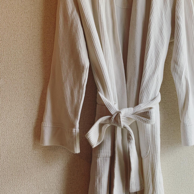 【SALE】vintage thermal gown