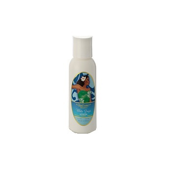 Island Essence Bodylotion Whiteginger