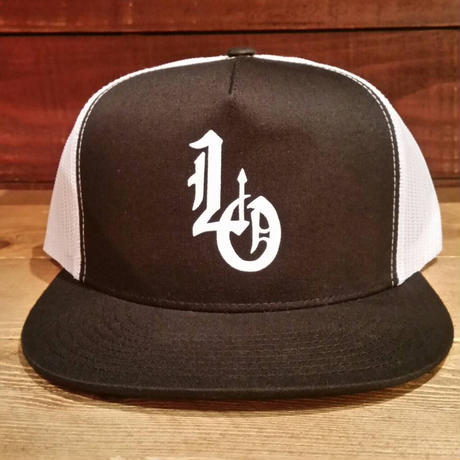 LOCALS ONLY LO CAP