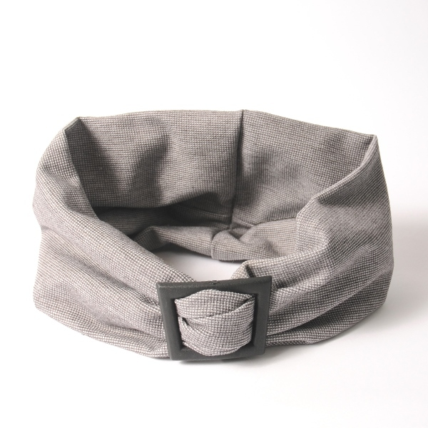 Joe18SS-29 buckle turban