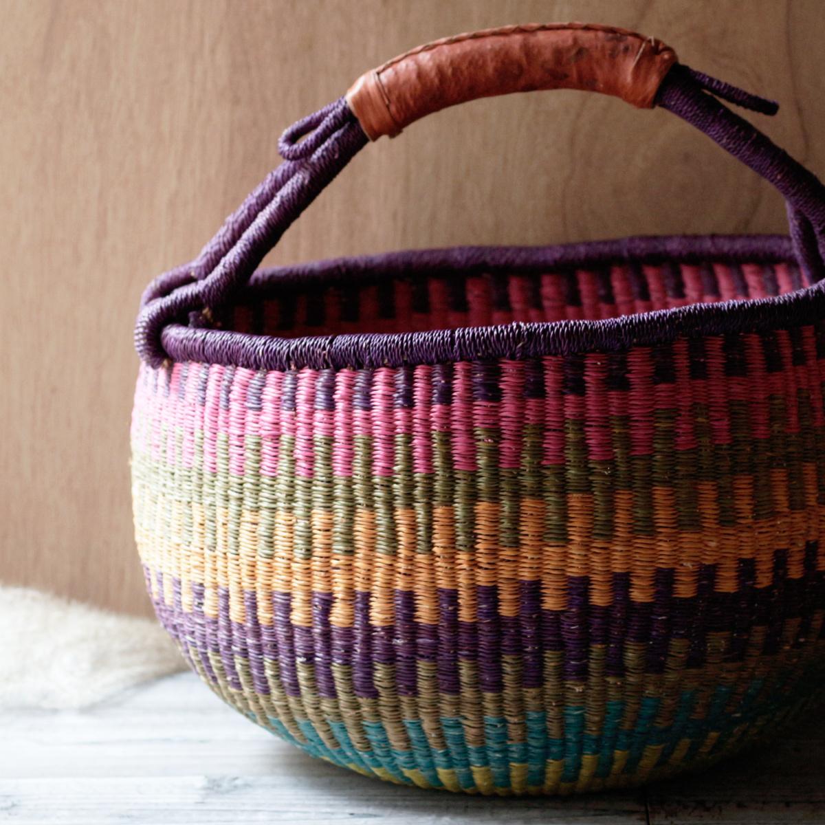 Bolga Basket Round / L 11