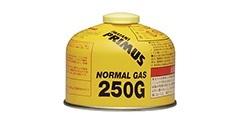 PRIMUS ガスカートリッジ 250G