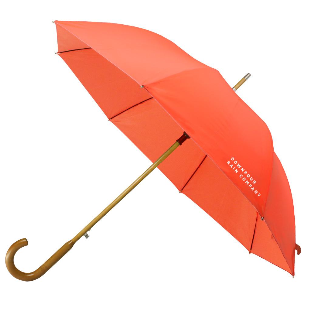 DOWNPOUR RAIN COMPANY -ALTO- ORANGE REFLECT