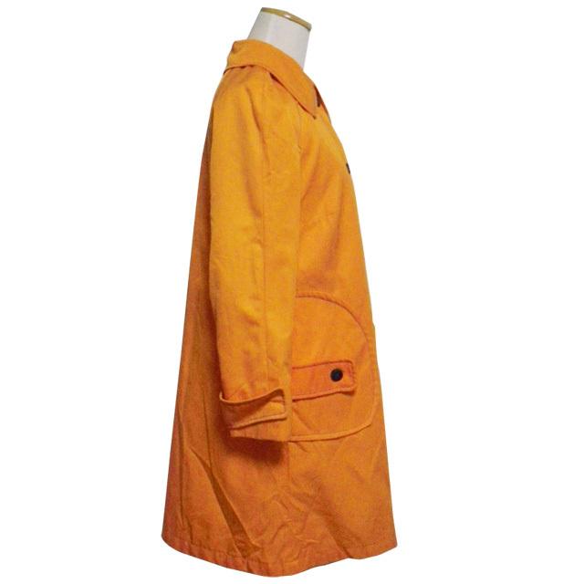 ≪USED≫オレンジAラインコート