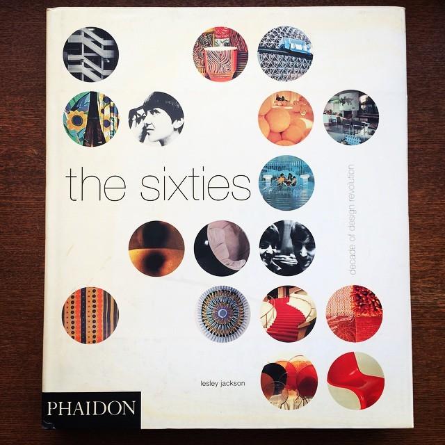 デザインの本「The Sixties: Decade of Design Revolution」 - 画像1