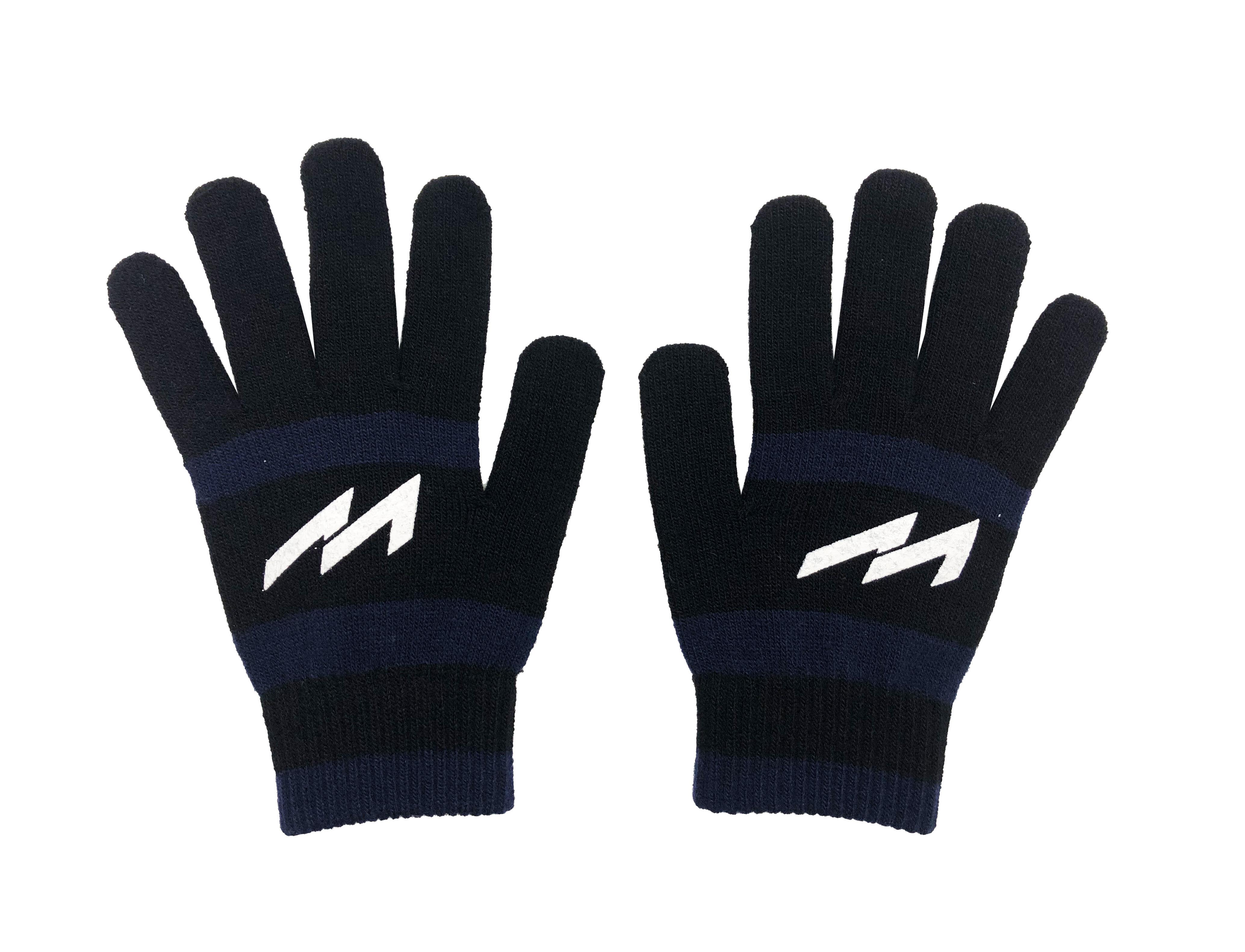 Knit Glove