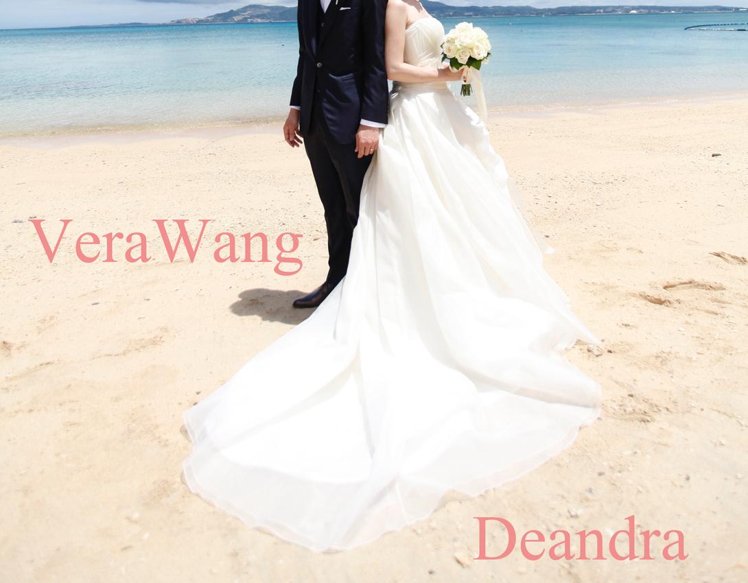 VeraWang Deandra / ヴェラウォン ディンドラ(US2)