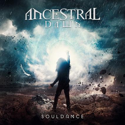 "ANCESTRAL DAWN ""Souldance"""
