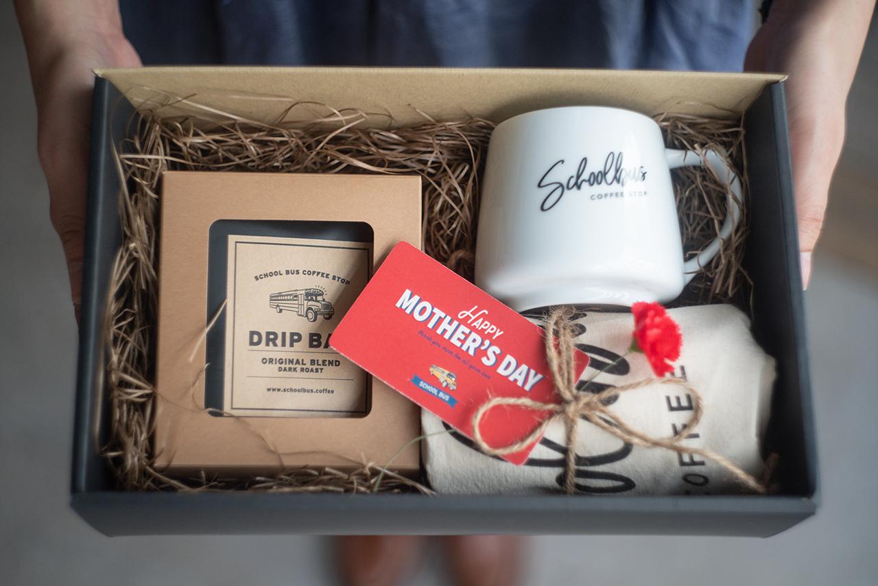 Mother's day Gift -Mug+Bag set-