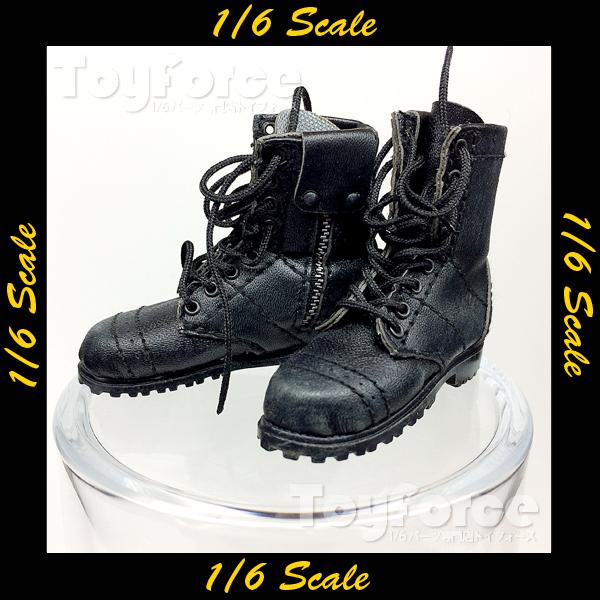 【04027】 1/6 ジャンク 靴
