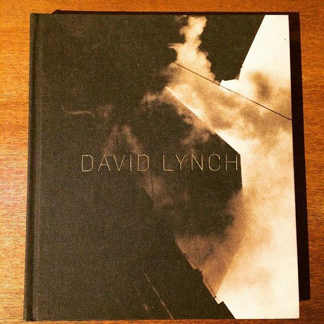 写真集「The Factory Photographs/David Lynch」 - 画像1