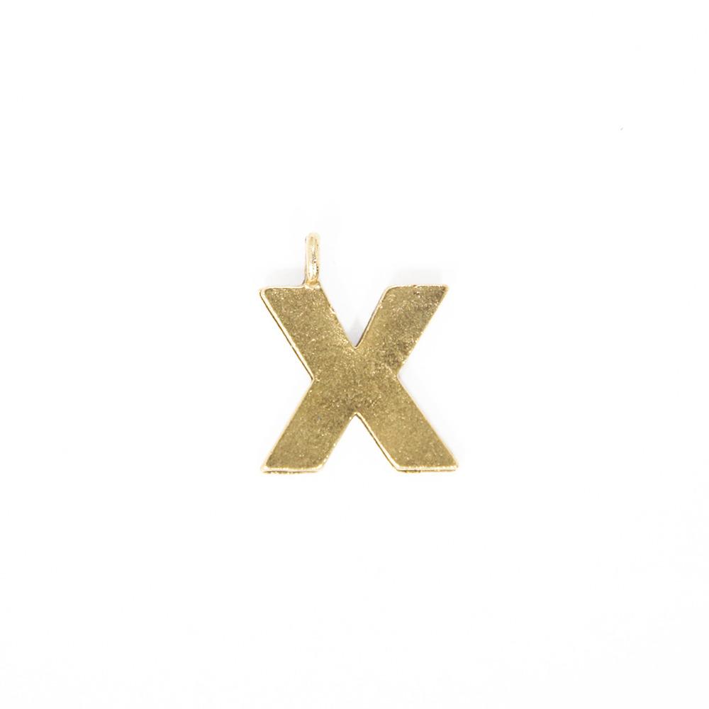 アルファベットラージX